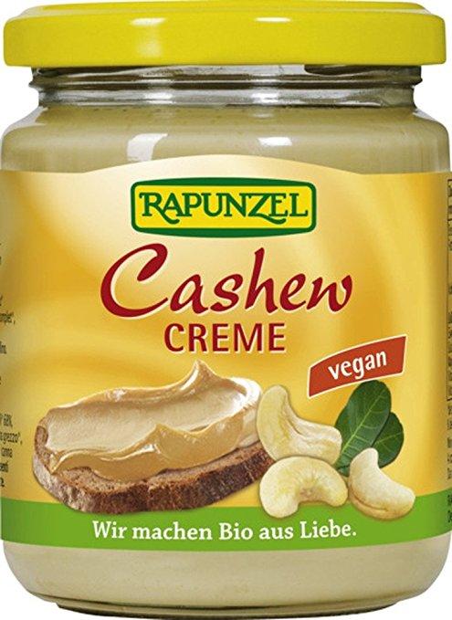 Rapunzel Cashew Creme