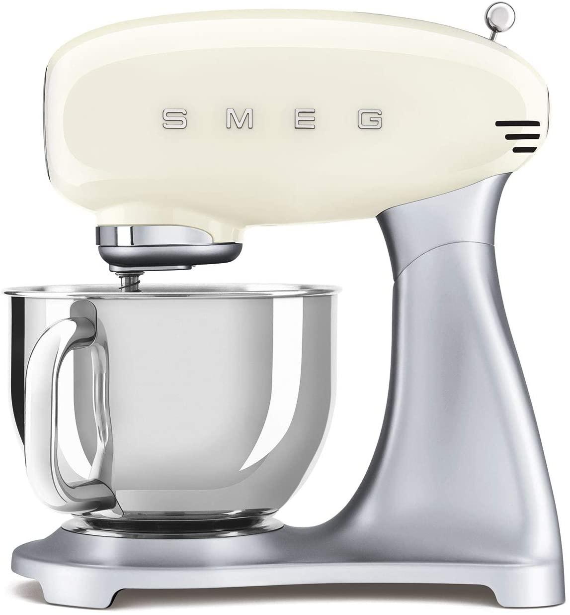 Retro Küchenmaschine von SMEG kaufen